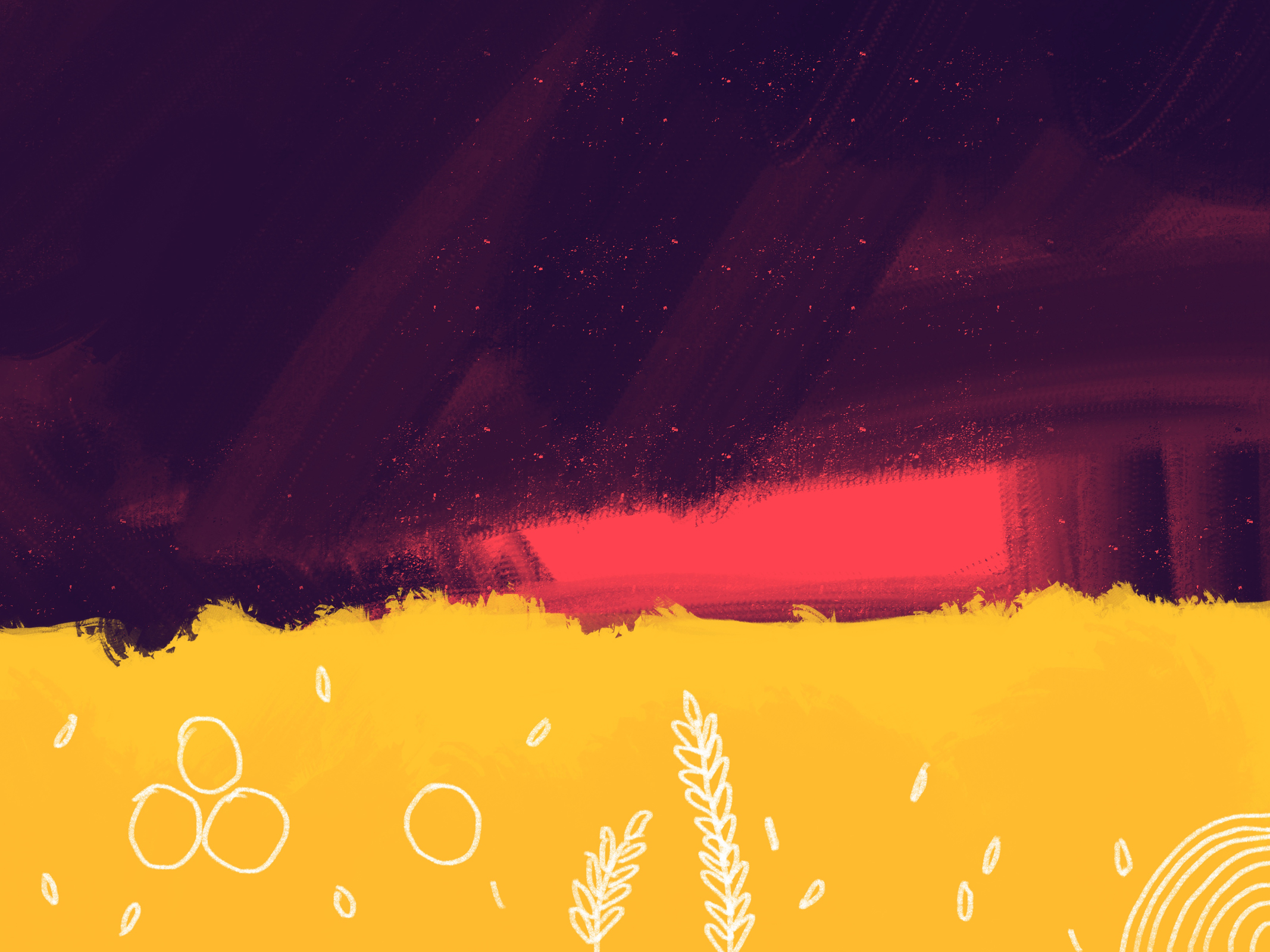 Slowed by the sun #6