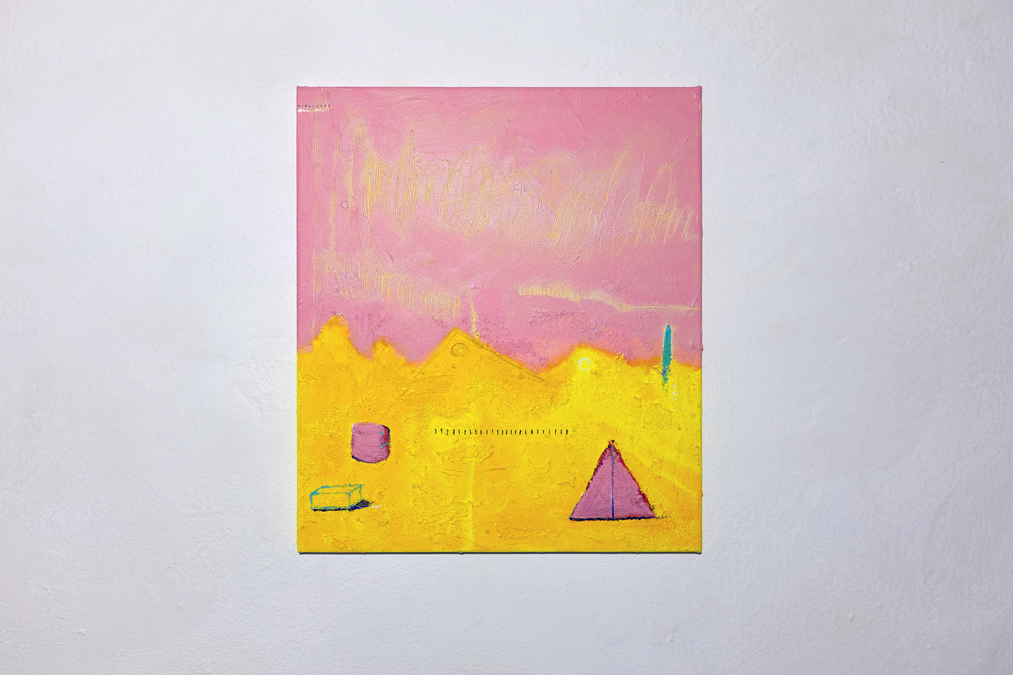 Slowed by the sun 13